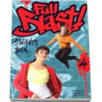 Full Blast! level 4 Students Book (Mitchell H. Q.)
