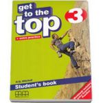 Get to the Top level 3, Students Book with Extra Practice ( H. Q. Mitchell)