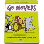 Go Movers. Cambridge Young Learners English Tests. Students Book with CD (2 CDs) - H. Q. Mitchell