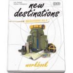 New Destinations Beginners A1. 1 level, Workbook - British Edition (H. Q. Mitchell)