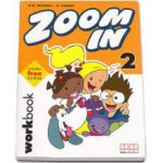 Zoom In level 2 Workbook with CD-Rom - H. Q. Mitchell
