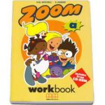 Zoom Level A Workbook with Stickers and CD-Rom (H. Q. Mitchell)