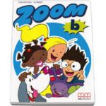 Zoom In Level B Students Book (Mitchell H. Q.)