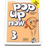 Mitchell H. Q. - Pop Up Now level 3 Workbook with CD