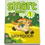 Mitchell H. Q., Smart Junior level 1 Workbook with CD