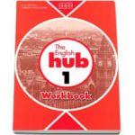 Mitchell H. Q., The English Hub level 1 Workbook