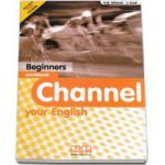 Mitchell H. Q, Channel your English Beginners Workbook with CD
