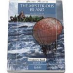 The Mysterious Island. Graded Readers level 3 - Pre-Intermediate - readers pack with CD
