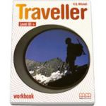 Mitchell H. Q, Traveller B1 plus level Workbook