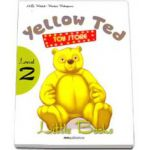 H. Q. Mitchell, Yellow Ted - Toy Store - Little Books level 2 Student s Book with CD