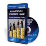 Managementul Resurselor Umane - Eficienta, Rentabilitate, Profit! - Format CD