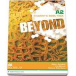 Robert Campbell, Beyond A2 level - Students Book Pack