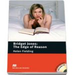 Bridget Jones The Edge of Reason. Level 5 Intermediate + CD