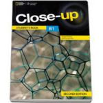 Curs de limba engleza Close-up B1 Studens Book second edition, manual pentru clasa a IX - National Geographic Learning