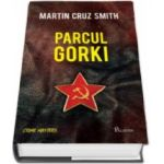 Martin Cruz Smith, Parcul Gorki