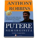 Anthony Robbins, Putere nemarginita - Format CD MP3