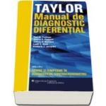 Taylor - Manual de diagnostic diferential. Semne si simptome in diagnosticul contra cronometru (Paul M. Paulman)