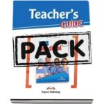 Virginia Evans - Career Paths. Medical Teachers Guide whith Students Book, Audio CDs and Cross-platform Application