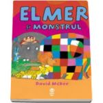 David McKee, Elmer si monstrul