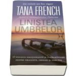 Tana French, Linistea umbrelor - Carte de buzunar