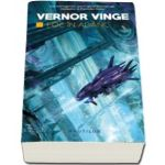 Vernor Vinge, Foc in adanc