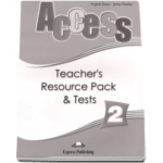 Curs limba engleza Access 2 Teachers Resource Pack with Tests Elementary (A2) - Virginia Evans si Jenny Dooley