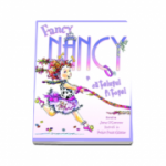Fancy Nancy si catelusul fitosel