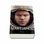 Martianul - Andy Weir