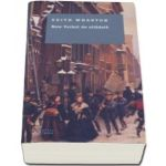 Edith Wharton, New York-ul de altadata