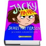 James Patterson, Jacky Ha-Ha