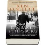 Ken Follett, Omul din Sankt Petersburg