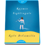 Kate DiCamillo, Raymie Nightingale