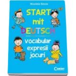 Start mit Deutch - Vocabular, expresii, jocuri
