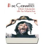 Don Quijote de la Mancha in 2 volume. Colectia Top 10