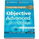 ODell Felicity - Objective Advanced Presentation Plus DVD-ROM 4th Edition - Pentru clasa a XI-a