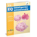 EQ - Inteligenta emotionala - Inteligenta interpersonala. Inteligenta intrapersonala. Varsta recomandata 4 ani