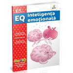 EQ - Inteligenta emotionala - Inteligenta interpersonala. Inteligenta intrapersonala. Varsta recomandata 5 ani