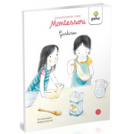 Gustarea - Povestioarele mele Montessori