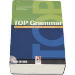 Rachel Finnie - TOP Grammar From basic to upper-intermediate. Student Book with CD-ROM and Answerkey (level A1 - B2)