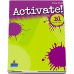 Activate! B1 Teachers Book (Gaynor Suzanne)
