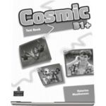 Cosmic B1 Plus Test Book (Katerina Mestheneou)