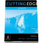 Cutting Edge Advanced Workbook With Key (Sarah Cunningham)