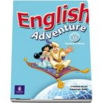 Cristiana Bruni, English Adventure Starter B Teachers Book
