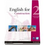 Evan Frendo, English for Construction 2 - Vocational English Coursebook with CD-ROM