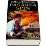 Colleen Mc. Cullough, Pasarea spin - Volumul II