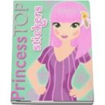 Colectia Princess TOP. Stickers (verde)
