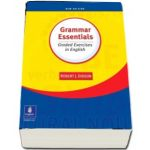 Grammar Essentials - Graded Exercises in English de Robert James Dixson