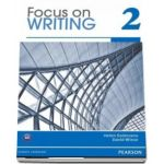 L2 Focus on Writing Student Book with ProofWriter (Helen Solorzano)