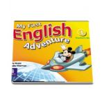 My First English Adventure 1 Teachers Book de Mady Musiol