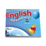 My First English Adventure Starter Pupils Book de Mady Musiol